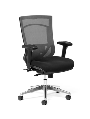 intensive use mesh office chair model mh5335a2 by ergo contract