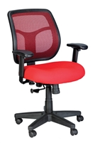 Eurotech Apollo MT9400 Mesh Back Office Chair