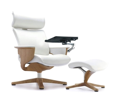 Comfortable Computer Workstation Chair