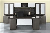 Sterling Executive Desk