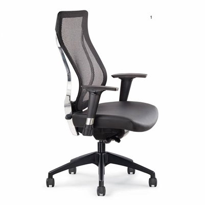 You Mesh office chairs
