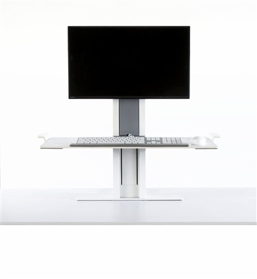 Humanscale Quickstand Adjustable Height workstation