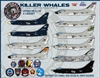 "1/48 ""Killer Whales"" A-3 Skywarrior"