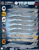 1/48 USN F-14 Tomcats Colors & Markings Part V