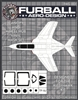 1/48 TF-9J Vinyl Mask Set for the Kitty Hawk Kit