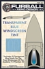 1/48 F-4 Windscreen Tint for the Academy Kit