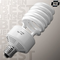 PBL 50 WATT HIGH OUTPUT PHOTO FLOURESCENT BULB