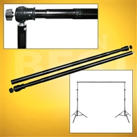 12ft Universal Telescopic Crossbar