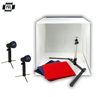 Portable Product Photo Light Tent Kit
