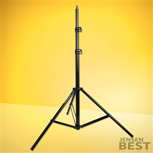 Photographic Light Stands 7 1/2ft For Photography And Video Lights