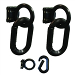Magnet Ring and Carabiner Kit