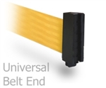 Belt End Universal Replacement Kit (10 Piece Pack)