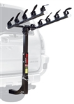 5-BIKE Hitch Mount bike rack
