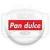 "Pan Dulce 1.25"" (Inch) Button"