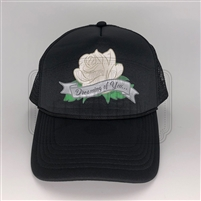 Dreaming of you...Trucker style cap