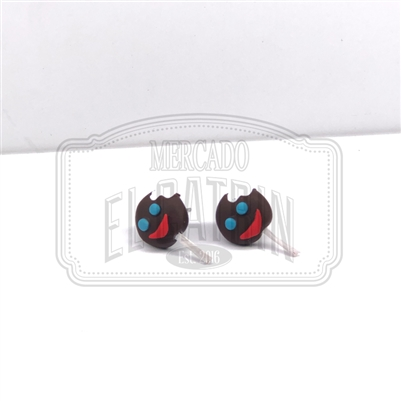 Payaso Stud Earrings
