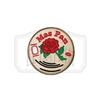 Mas Pan (Mazapan) Embroidered Patch
