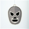 Fúchila Air Fresheners - Máscara de Plata - (Midnight) Air Freshener