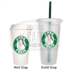 Cafe Felix SBux Reusable Tumbler