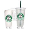 Cafe Negrete SBux Reusable Tumbler