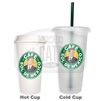 Sol De Mexico SBux Reusable Tumbler