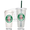 La India SBux Reusable Tumbler