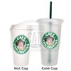 La Chilindrina SBux Reusable Tumbler