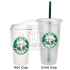 Cafe Jimenez - SBux Reusable Tumbler
