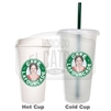 Cafe Lafourcade - SBux Reusable Tumbler