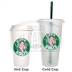 Cafe Solis - SBux Reusable Tumbler