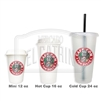 Cafe Con Pan Dulce El Guardia - SBux Reusable Tumbler