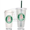 Cafe Paquita - SBux Reusable Tumbler