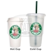 Cafe Sanchez - SBux Reusable Tumbler