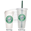 World Series Champs - SBux Reusable Tumbler