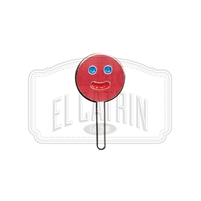 Paleta Payaso Lapel Pin