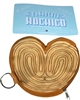 "Pan Dulce ""Orejas"" (Ears) Coin Purse & Keyring"