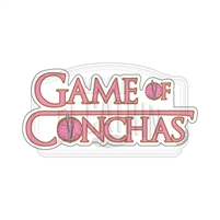 Game of Conchas