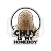 Chuy is my Homeboy