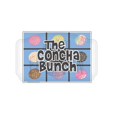 The Concha Bunch