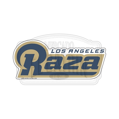 Los Angeles Raza
