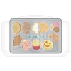 Pan Dulce Sticker Pack