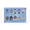 Lucha Libre Sticker Pack