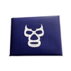 Blue Demon - Paper Wallet