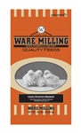 WARE MILLING MEDICATED CHICK STARTER / GROWER