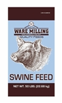 WARE MILLING PIG GROWER MEAL 16%