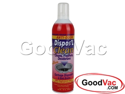 Anti-Odor Dispos'L Clean Drain/Disposal Cleaner