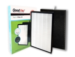 GoodVac Replacement Filter Kit made to fit Oransi OV200