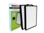 GOODVAC HEPA Filter Kit Compatible with Medify Air MA-112