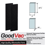 GoodVac filter for Honeywell HFD 120 series