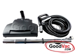 GoodVac Electrolux Metal Canister Nozzle